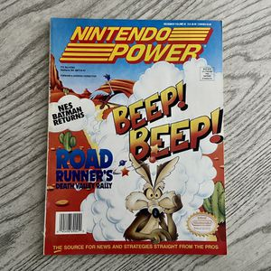 Nintendo Power - Vol. 43 for Sale in Madera, CA