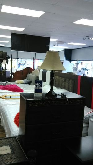 Great bed deals here! Other bedroom suite set deals here for Sale in Indianapolis, IN