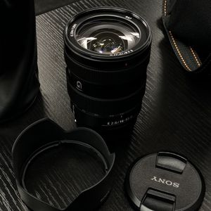 Sony 15-55mm F/2.8 G Lens for Sale in Irving, TX