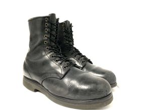 Red Wing Steel Toe Boots for Sale in Spanish Flat, CA