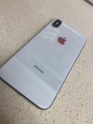 iPhone X for Sale in Stone Mountain, GA