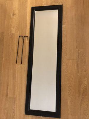 Over The Door Hanging Mirror for Sale in New York, NY