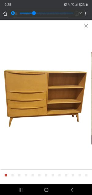 Mid-century Heywood Wakefield Bookshelves/Secretary Desk for Sale in Southington, CT