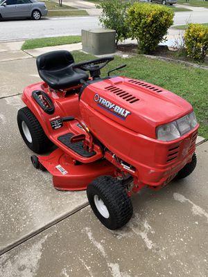 Lawn Mower Troy Bilt for Sale in Kissimmee, FL