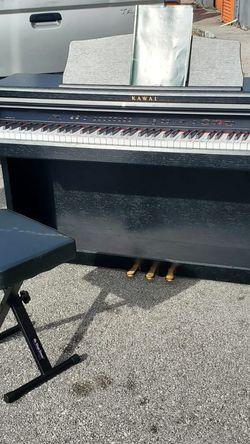 Kawai Digital Piano for Sale in Miami,  FL
