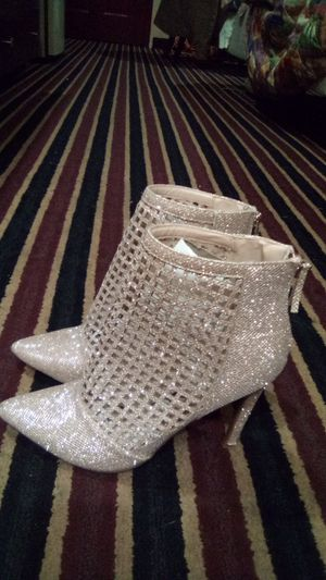 Anne Michelle dress shoes size 8 for Sale in Henderson, KY