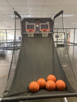Indoor Basketball for Sale in Fresno, CA