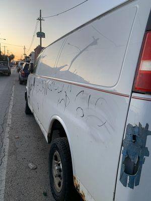 03 Chevy Express for Sale in Philadelphia, PA