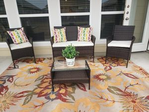 Patio furniture for Sale in Temple, TX