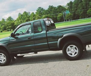 2002 Toyota Tacoma Nice Truck for Sale in Columbus, OH