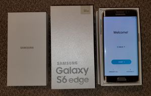 Samsung Galaxy S6 Edge for Sale in Pevely, MO