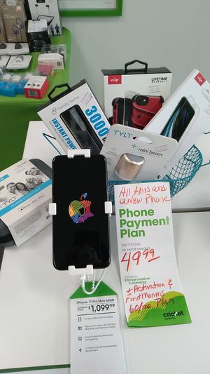 iPhone 11 Pro Max for Sale in San Angelo, TX