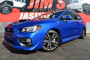 2016 Subaru WRX for Sale in Lomita, CA