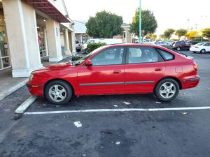 2003 ' hyundai elantra gt hatchback for Sale in San Diego, CA