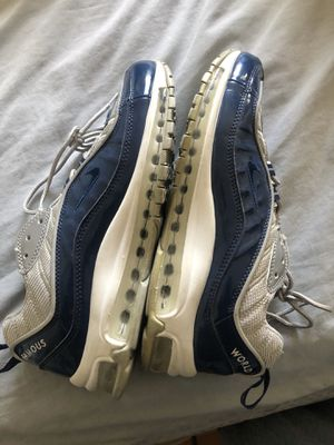 Nike air max's 98 Supreme for Sale in Washington, DC