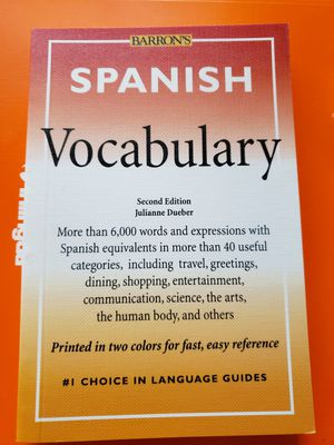 Spanish vocabulary for Sale in Winter Park, FL