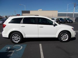 2014 Dodge Journey SXT $8,995 All Credit Welcome, We Can Approve YOU!! for Sale in Las Vegas, NV