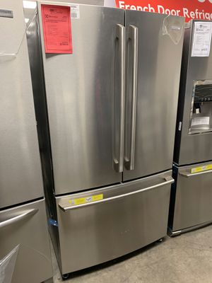New Discounted Electrolux Counter Depth IQ touch Refrigerator 1yr Manufacturers Warranty for Sale in Gilbert, AZ