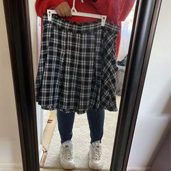 Torrid Plus Size Skirt for Sale in Riviera Beach,  FL