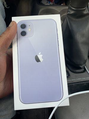 iPhone 11 128Gb - T Mobile for Sale in Indianapolis, IN