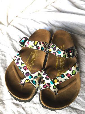 New Papillio by Birkenstock sandals size 5.5 women's for Sale in Atlanta, GA