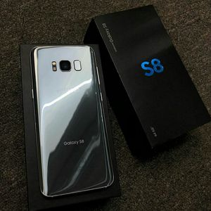 Samsung Galaxy S8 for Sale in Houston, TX