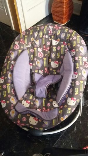 Baby Hello Kitty Chair for Sale in Baltimore, MD