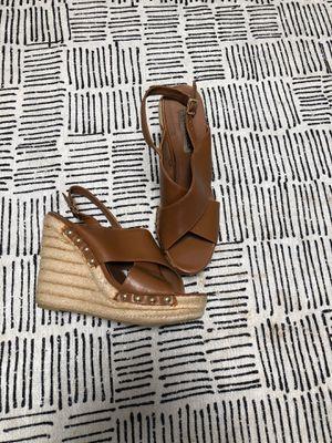 Steve Madden wedge heel - 10 for Sale in Santee, CA