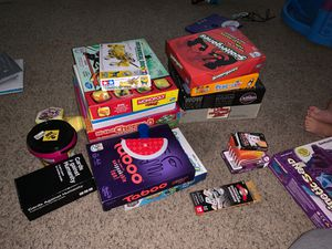 Tons of board games for Sale in Milwaukie, OR