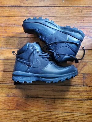Scratch and Scuff Boys ACG Boots for Sale in Detroit, MI