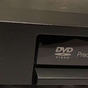 Sony DVD Player DVP-NS72HP for Sale in Santa Maria, CA