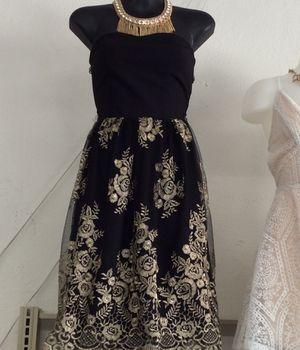 Dress Black/Gold for Sale in Chula Vista, CA