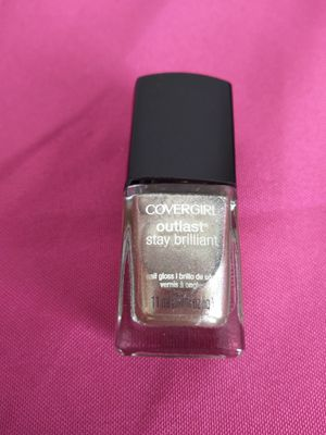 """New Covergirl Nail polish in """"Bronze Beauty"""" for Sale in Washington, DC"""