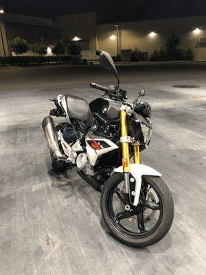BMW G310R 2018 for Sale in Irvine, CA