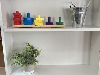 IKEA Desk Shelf Add-On Unit Pahl for Sale in Seattle,  WA