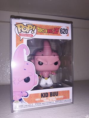 Funko Pop - Dragon Ball Z - Kid Buu for Sale in Los Angeles, CA