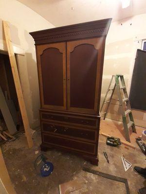 Cabinet/Armoire for Sale in Aberdeen, WA