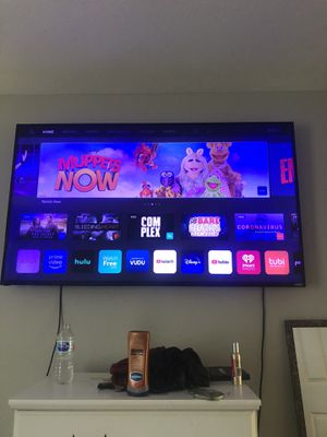 55in Smart tv for Sale in Galloway, OH