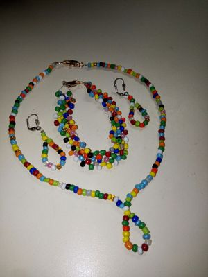Customized beaded accessories for Sale in Douglasville, GA