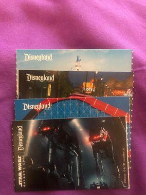 Disneyland Tier 5 Tickets for Sale in Hawthorne, CA