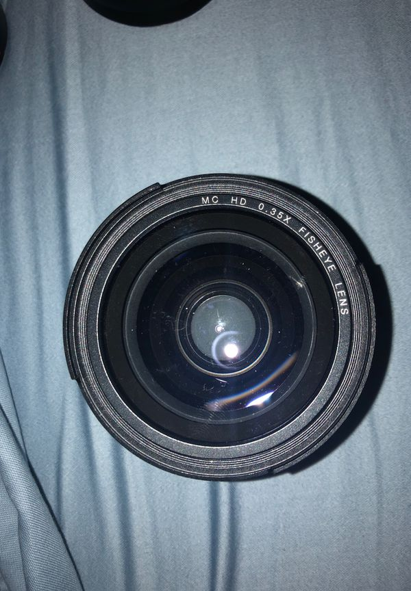 Wide & Telephoto lens