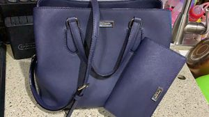 Kate Spade purse with Wallet for Sale in Highlands, TX