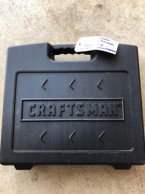 Craftsman 18 Volt Drill/Driver for Sale in Woodbridge, VA