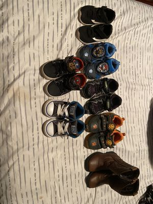 6c and 7c shoes for Sale in Madison Heights, VA