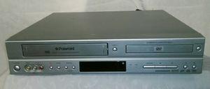 Panasonic PV-D4745S DVD PLAYER & 4 HEAD VHS DECK HI FI COMBO W OMNIVISION & ADVANCED PROGRESSIVE SCAN *TESTED for Sale in Largo, FL