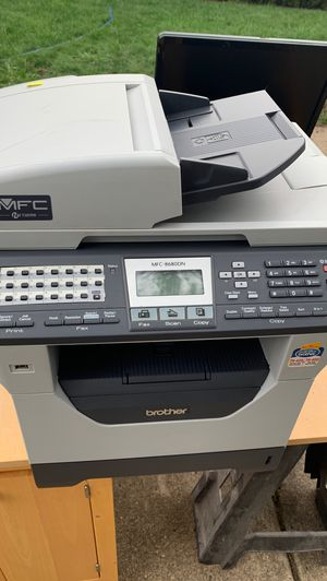 Brother Commercial Office Printer for Sale in Woodhaven, MI