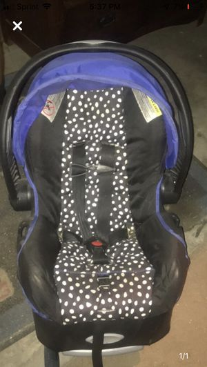 Greco car seat for Sale in Fresno, CA
