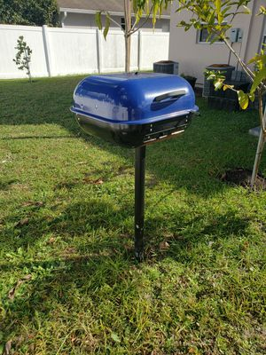 BBQ Grill. Used/new for Sale in Lutz, FL
