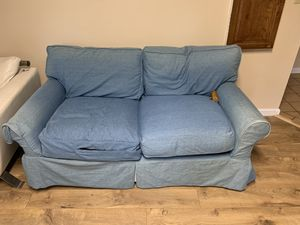 Used couch for Sale in Saratoga, CA
