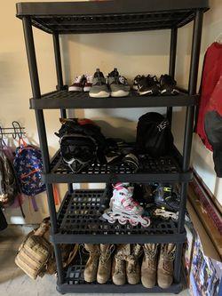 Shelf's for Sale in Seattle,  WA